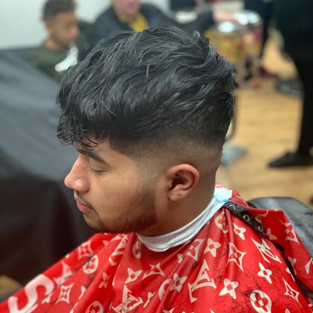 Super Tonic Barbers Bristol – Profession Hair Service